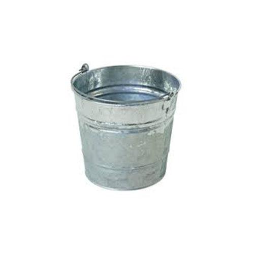12-Litre Galvanised Bucket CODE: BK12