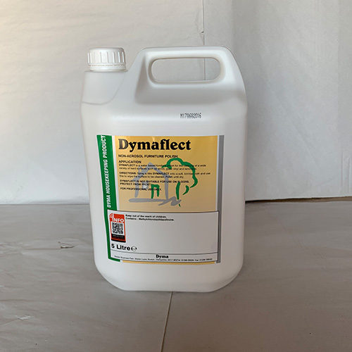 Dymaflect Furniture Polish 5Ltr CODE: CHM13/5L