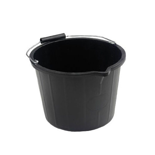 Heavy Duty Builders Bucket CODE: MBK12
