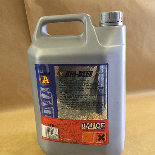 Bio Blue Upholstry Cleaner 5Ltr CODE: PJS05