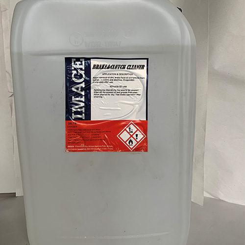Brake & Clutch Cleaner 25Ltr CODE: PJS10