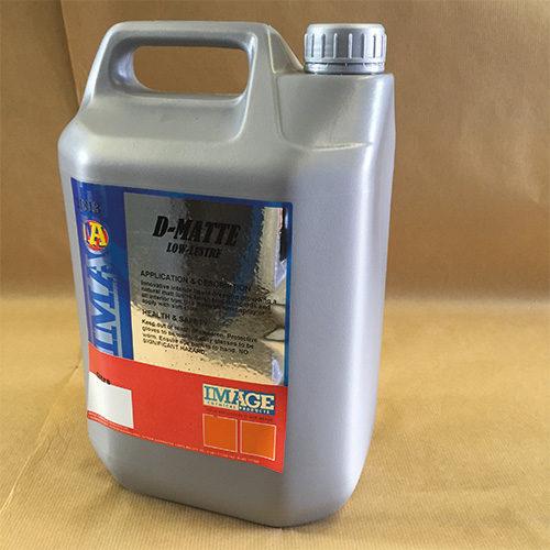 D-Matte Liquid Dressing 5Ltr CODE: PJS15