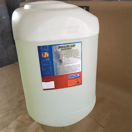 Descaling Acid 25Ltr CODE: PJS22