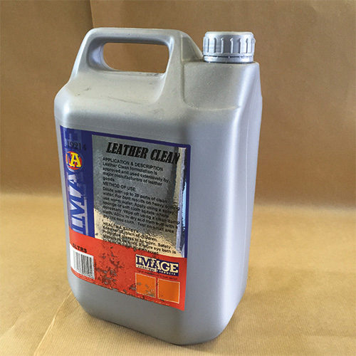 Leather Clean 5Ltr CODE: PJS38