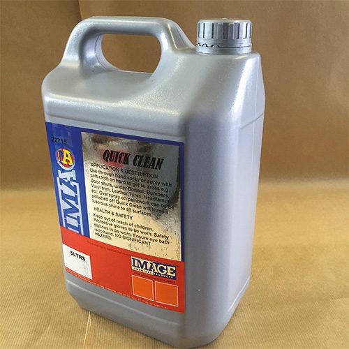 Quick Clean 5Ltr CODE: PJS50