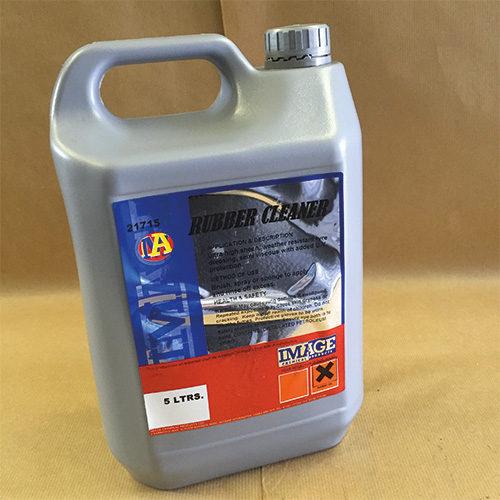 Rubber Cleaner 5Ltr CODE: PJS51