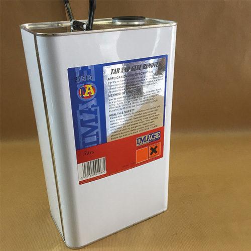 Tar & Glue Remover 5Ltr CODE: PJS60