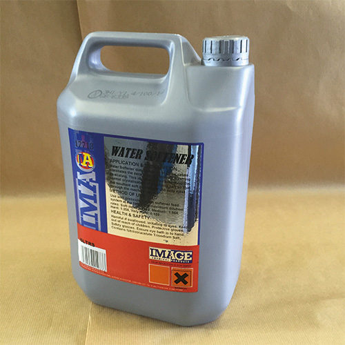 Water Softener 5Ltr CODE: PJS81