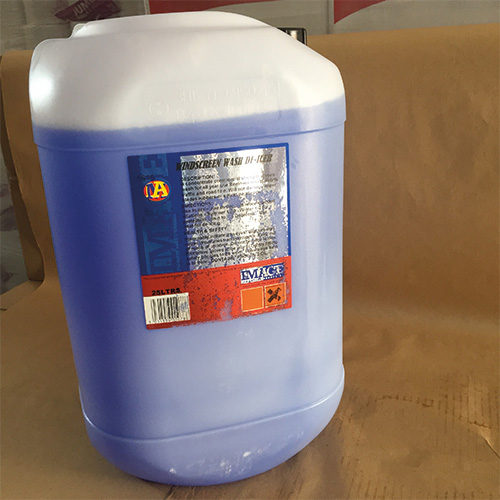 Windscreen Wash De-Icer 25L CODE: PJS87