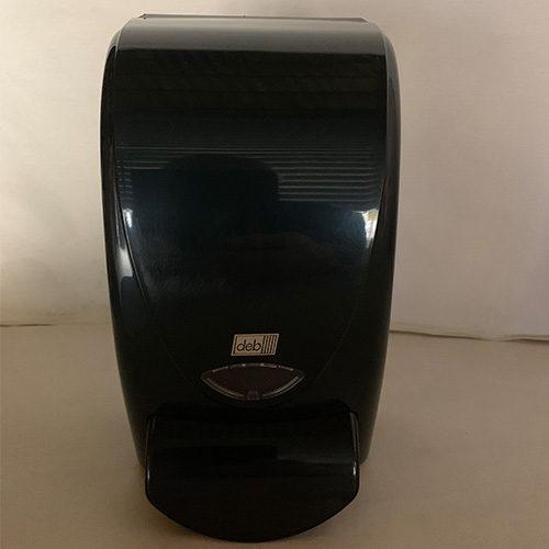 Proline Black Dispenser CODE: PROL1BLACK