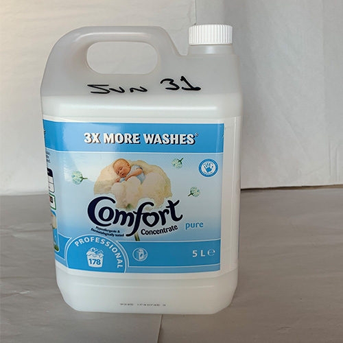 Fabric Conditioner 5Ltr CODE: SUN31