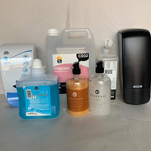 Soap & Skin Care