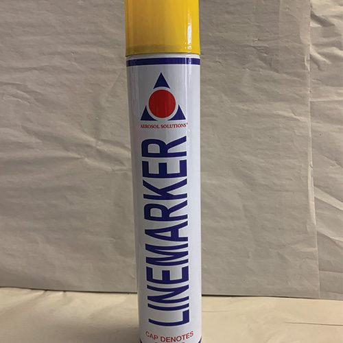 Yellow Linemarker CODE: PJS114