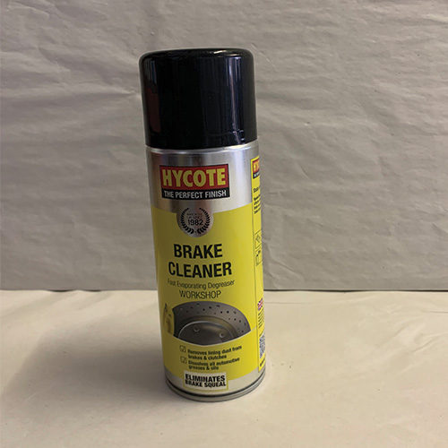 Hycote Brake Cleaner CODE: PJS495