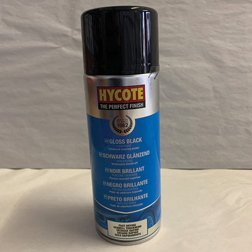 Gloss Black Hycote CODE: PJS501