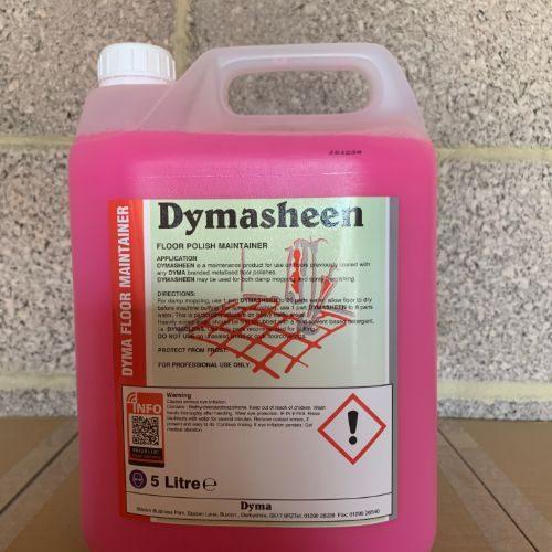 Dymasheen Floor Maint. 5Ltr CODE: CHM46