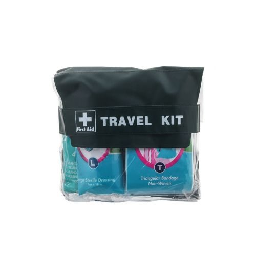 1 Person Travel Kit: POUCH1