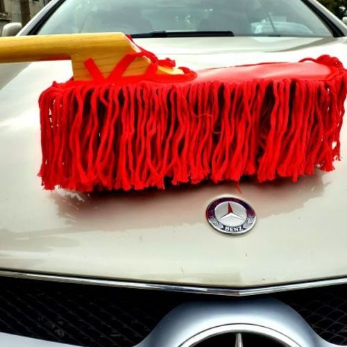 American Style Car Duster CODE: MOGG103