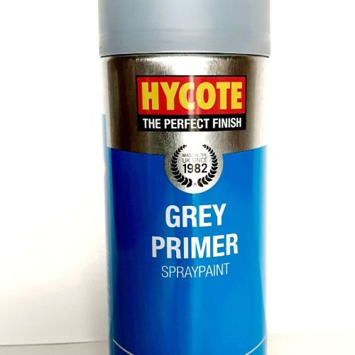 Hycote Grey Primer CODE: PJS003A