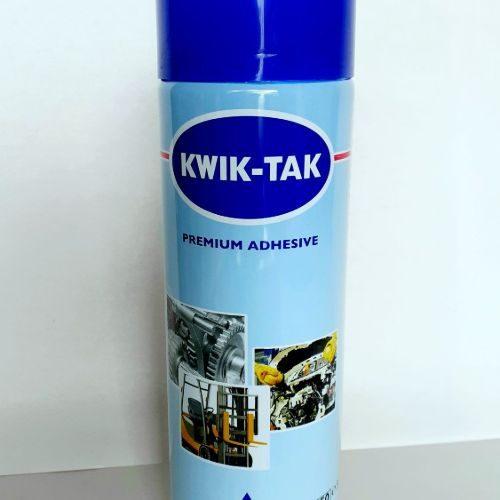 Kwik Tak Adhesive CODE: PJS113