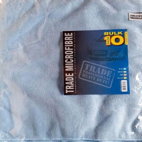 Microfibre Cloths CODE: PJS211