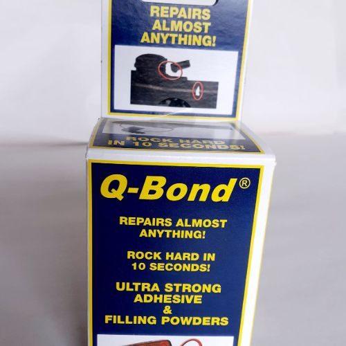 Q Bond Adhesive CODE: PJS345