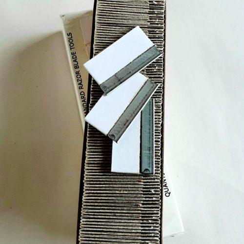 Industrial Razor Blades CODE: PJS356