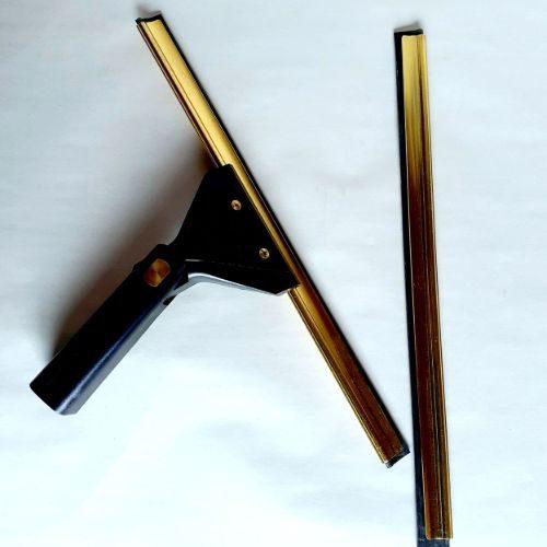 Brass Window Squeegee CODE: PJS4906
