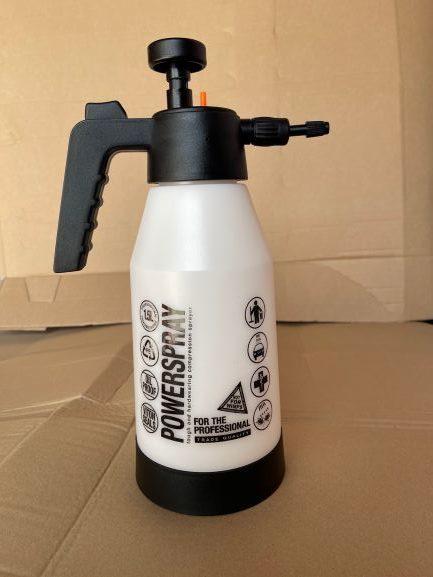 1.5 Litre Compression Sprayer CODE: TRADESPRAY1.5