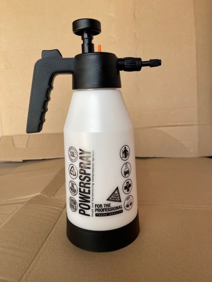 1.5 Litre Compression Sprayer CODE: TRADESPRAY1.5