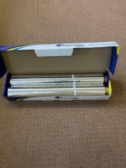 Wrapmaster Foil Refills CODE: ACF21/RF