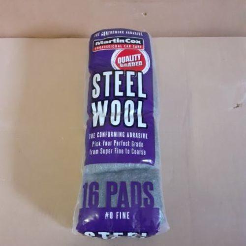 Steel Wool Fine Grade CODE: MOGG159