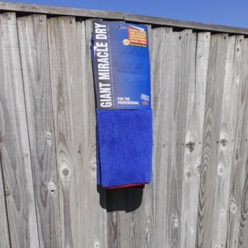 Miracle Drying Towel CODE: MOGG67