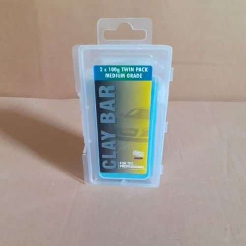 Medium Grade Clay Bar CODE: MOGG92