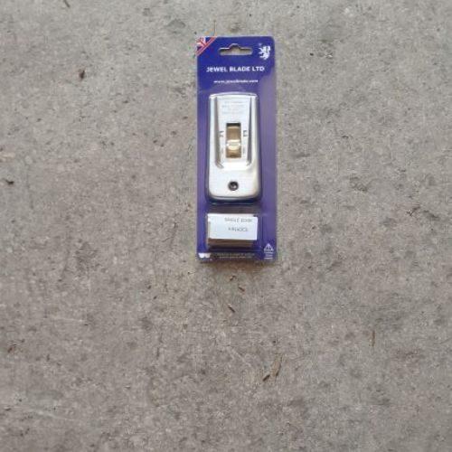 Metal Scraper CODE: PJS354