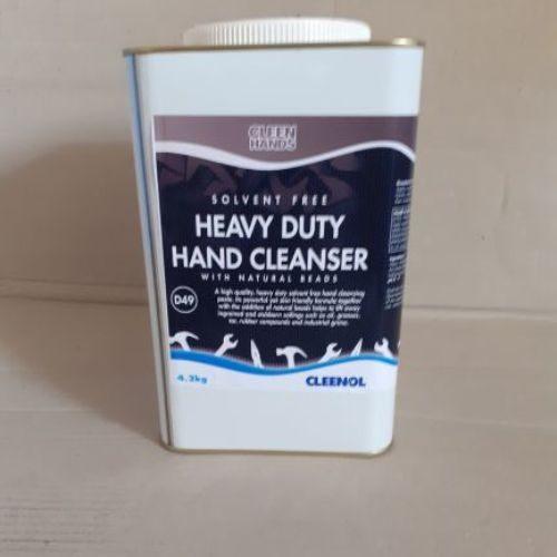 Clean Hands Solvent Free Paste CODE: PJS465