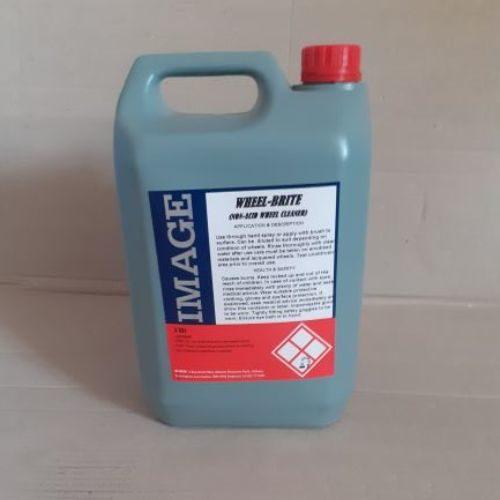 Wheel Brite Non-Acidic 25Ltr CODE: PJS82/25