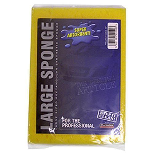 Rectangular Large Sponge CODE: PJS362